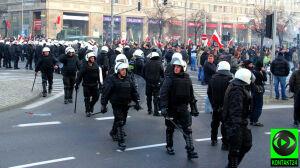 Podsumowanie akcji: 3000 policjantów, 400 radiowozów