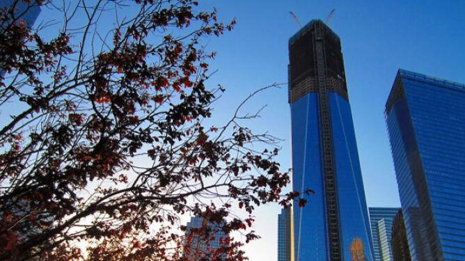 Nowe WTC najwyższe, ale z haczykiem