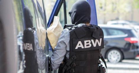 Nie żyje zatrzymana przez ABW obywatelka Wietnamu