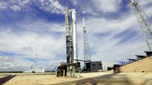 Kolejna awaria Falcon 9. Start rakiety przełożony
