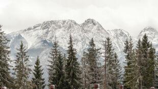 Najbliższe dni nie będą pogodne. W górach halny, poza tym przyjdzie odwilż