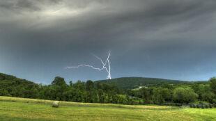 Sobota może być niebezpieczna. Prognoza pogodowych zagrożeń IMGW
