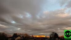 Prognoza pogody na dziś: miejscami zza warstwy chmur przebiją się promienie słońca